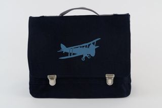 Cartable avion