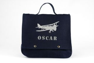Lin&cie cartable oscar